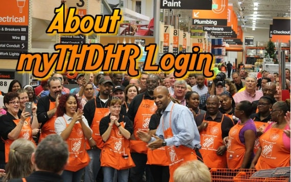 Mythdhr Login – Home Depot ESS and Live the Orange Life Guideline