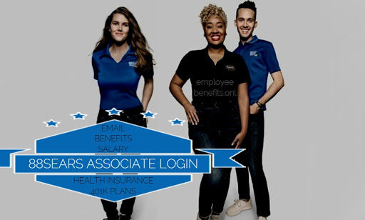 88 sears Associate Login [Step by Step Guide]