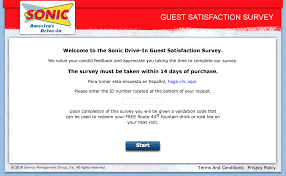 Talktosonic -Scanning the Official Sonic Customer Experience 2019