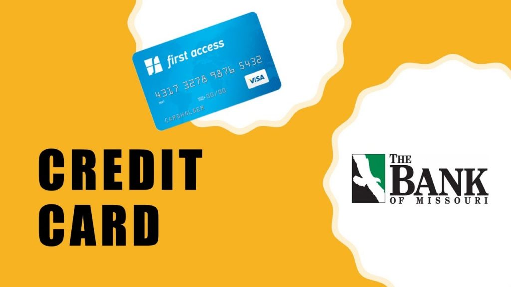 First Access Visa Credit Card 2020-Missouri Access-MO Access