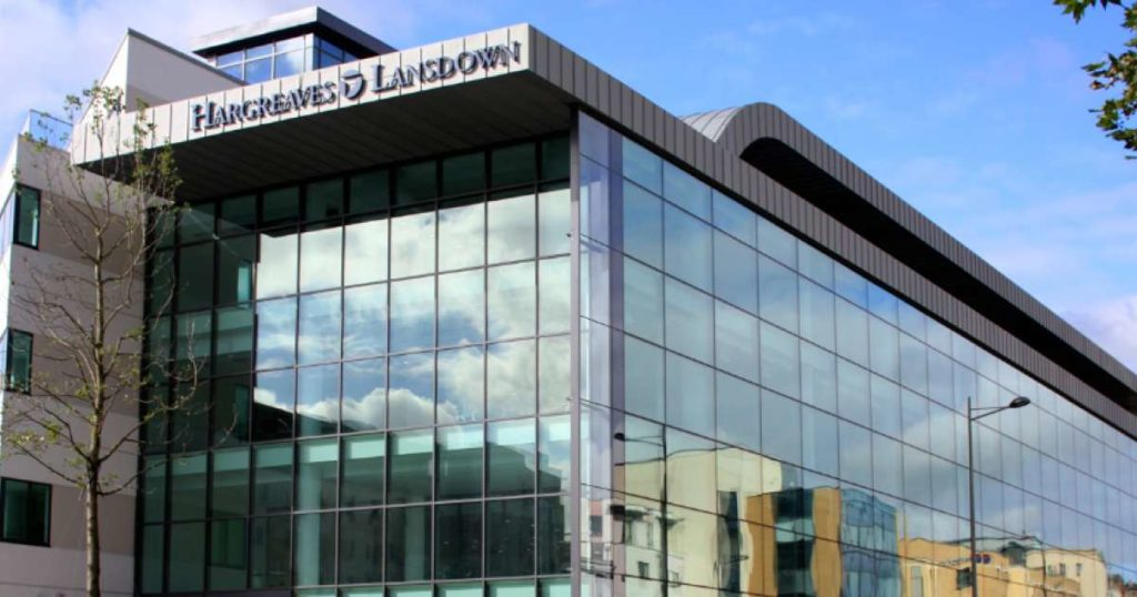 hargreaves lansdown login