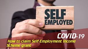 Self-Employment Income Support Scheme (SEISS)?