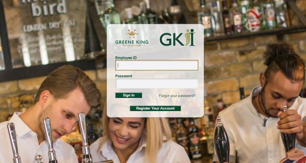 Complete GKI Login Guide-GKI Portal Sign In