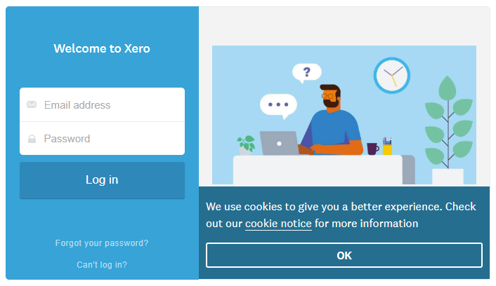 Xero Login Guide: How to log in to Xero?