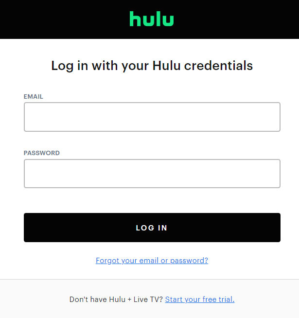 Complet Hulu Login Guide: How to activate Hulu on any device?