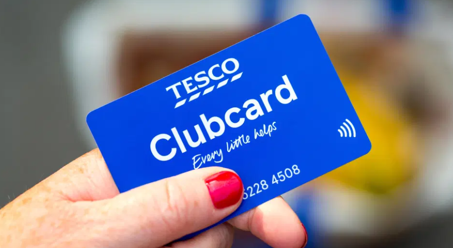 Tesco Clubcard Login Guide