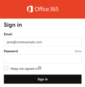 Office 365 Email Login Guide