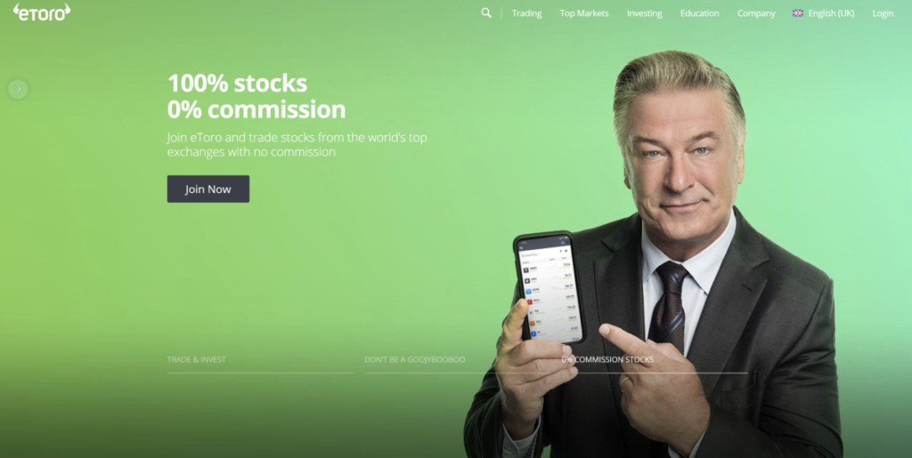 eToro Login Guide-What you need to know?