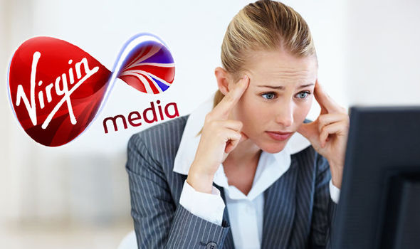 access-email Virgin Media Troubleshooting