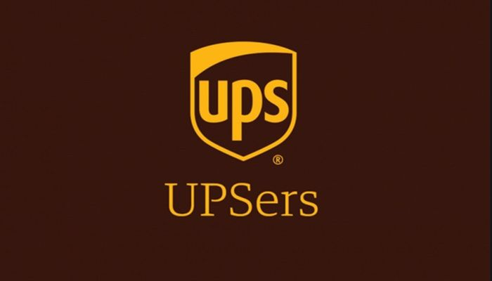 UPSers Employees Login Page