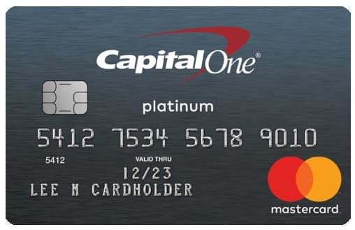 How To Activate The Capital One Card?