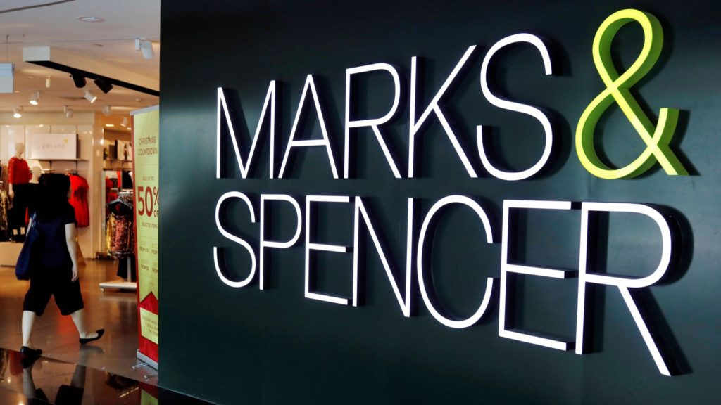 Mandspeoplesystem-M&S Personnel System-Marks and Spencer Employee Login