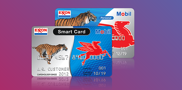 www.exxonmobilcard.com- Log into your ExxonMobile smart card account