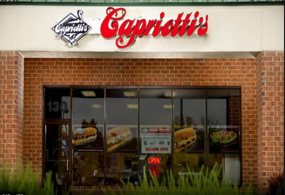 Capriottis Guest Satisfaction Survey | TellCapriottis