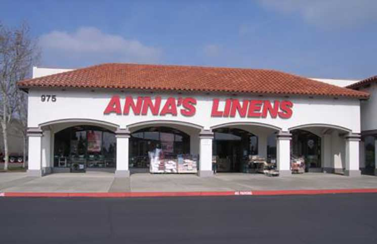 Anna's Linen Customer Survey-Annasfeedback.com