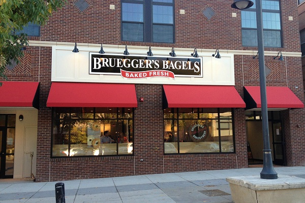 Brueggers Guest Satisfaction Survey