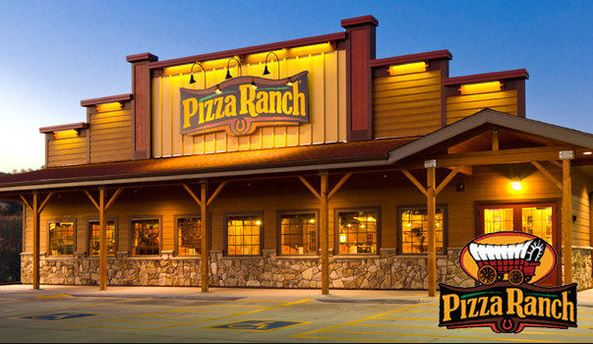 Pizza Ranch Survey-Win A $250 Gift Card